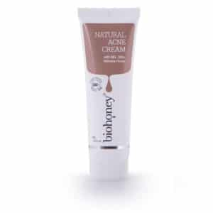Natural Acne Cream 50g