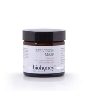 Bee Venom Mask 50g