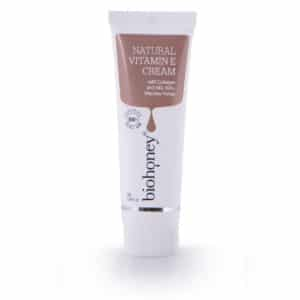 Natural Vitamin E Cream 50g