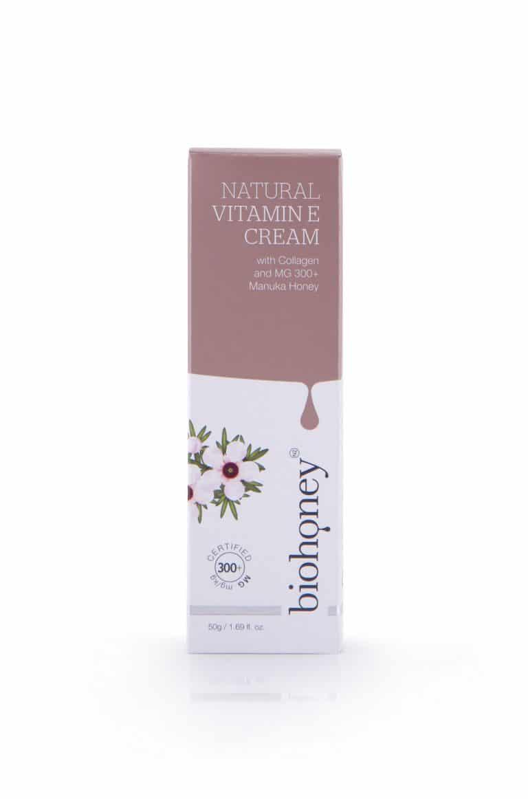 Bh Sc Vitamin E Cream Box Hr