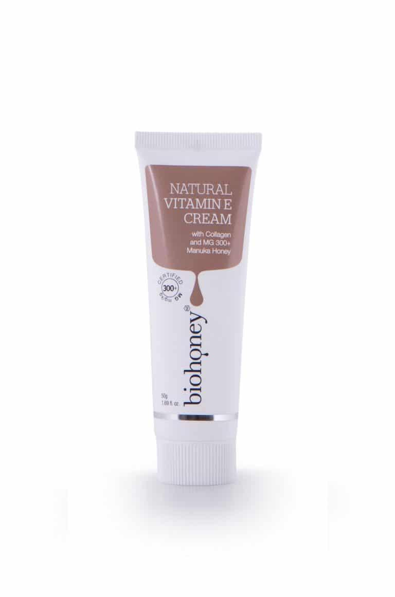 Bh Sc Vitamin E Cream Tube Hr