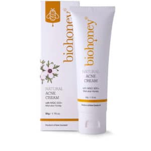 Buy 2 X Natural Acne Cream, Get FREE EYE CREAM!