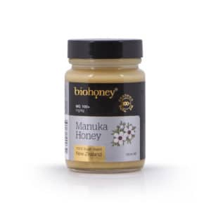 Manuka MG 100+ Glass
