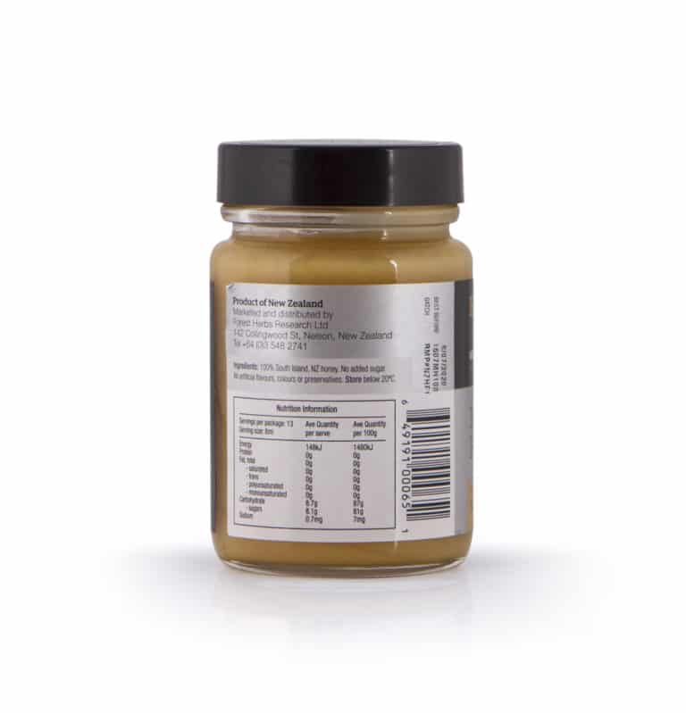 BH PS Manuka Honey 100 130g LHS HR