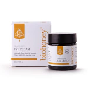 3-Pack Special ! – Vitamin E Cream, Cream Cleanser And Grape Seed Eye Cream